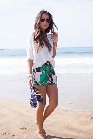 Shopping with Aimee Song: Our SoCal-Cool Guest Blogger's Must-Haves of the Week