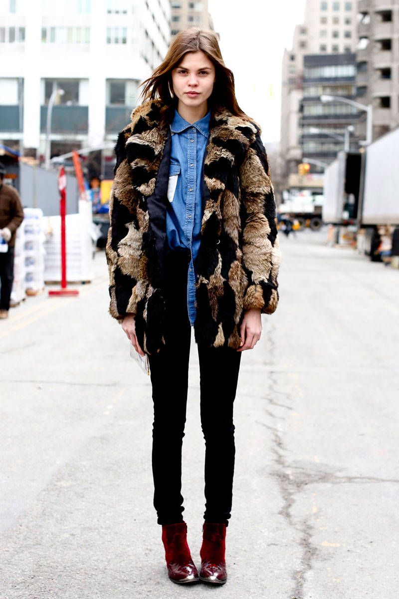 Forum on this topic: Street Chic, street-chic/