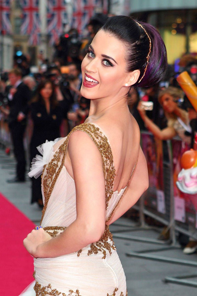 katy perry part of me european premiere 2012