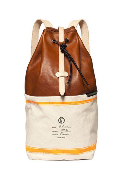 fleabags knapsack