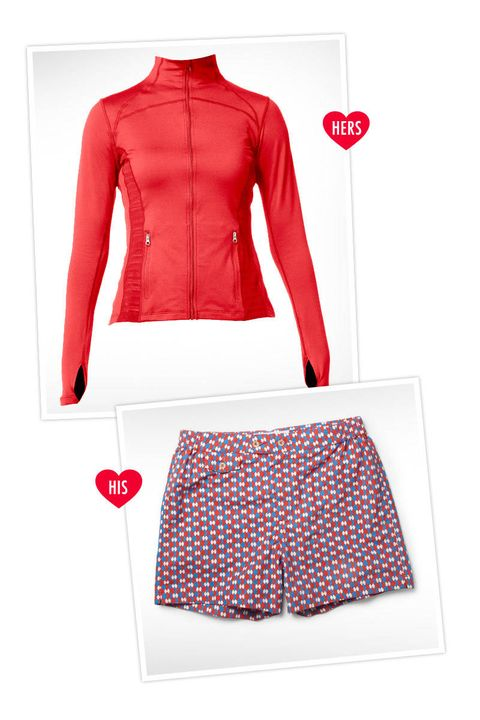 athletic couple gift ideas