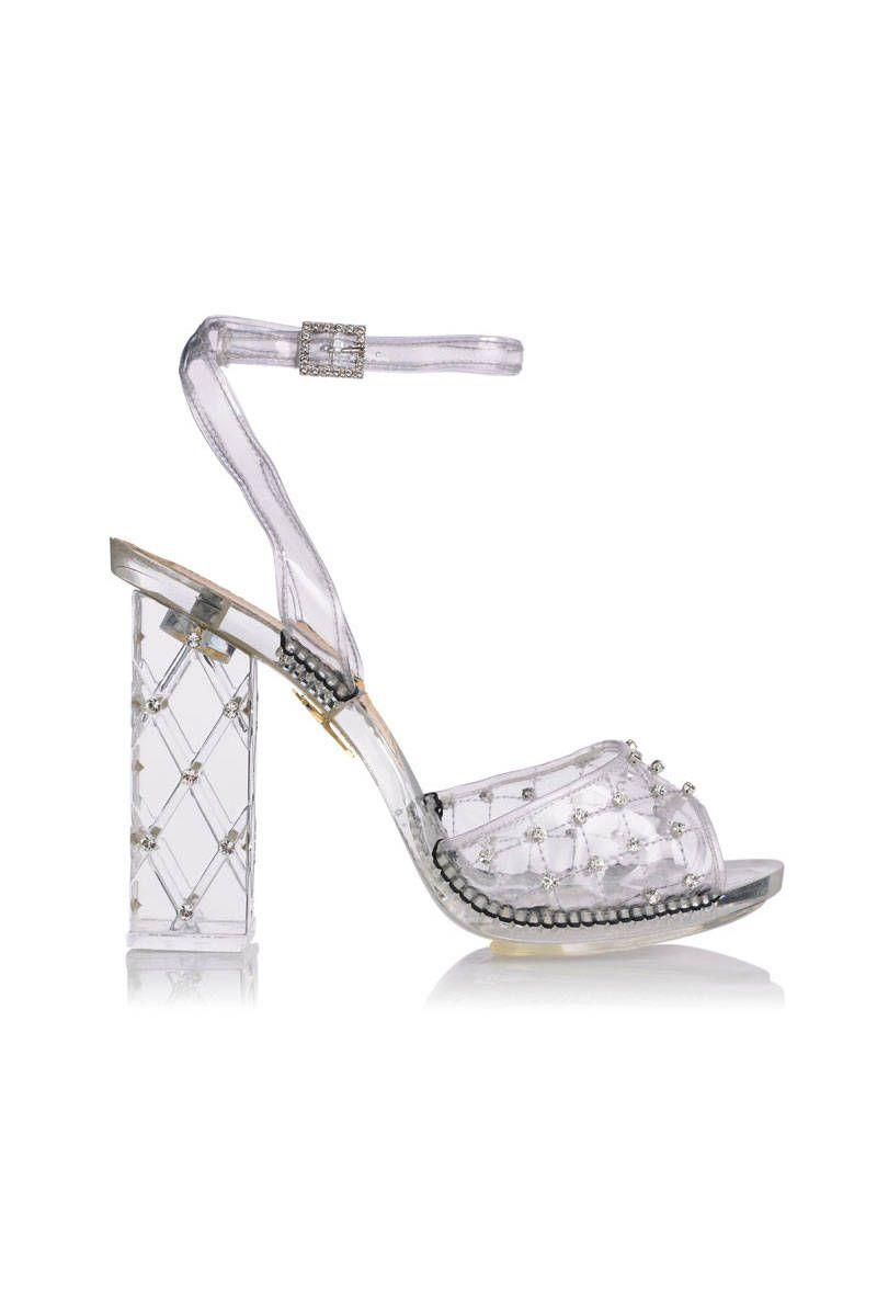 charlotte olympia bijoux sandals
