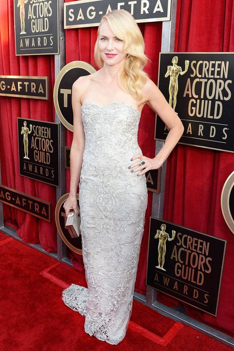 naomi watts sag awards 2013
