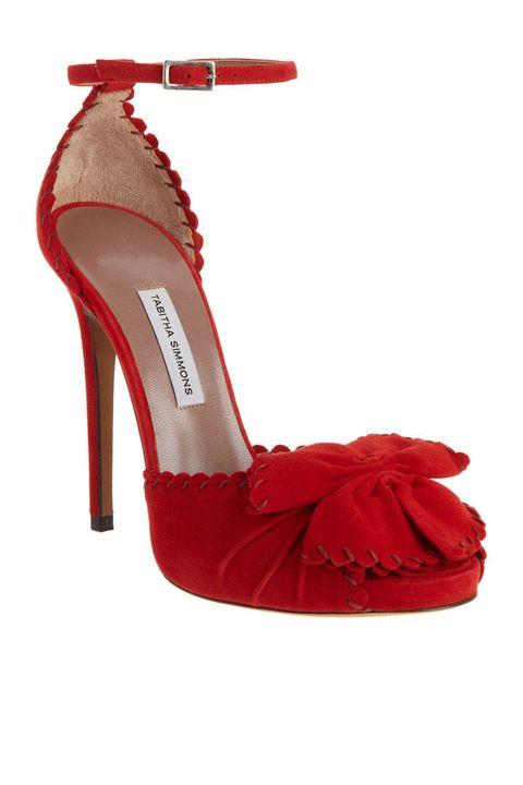 tabitha simmons ruby heels