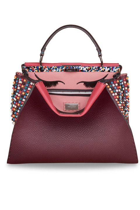 Brown, Bag, Red, Luggage and bags, Fashion accessory, Shoulder bag, Pattern, Handbag, Maroon, Leather,