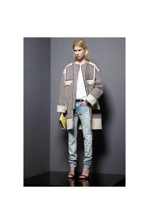 proenza schouler resort 2013 jeans