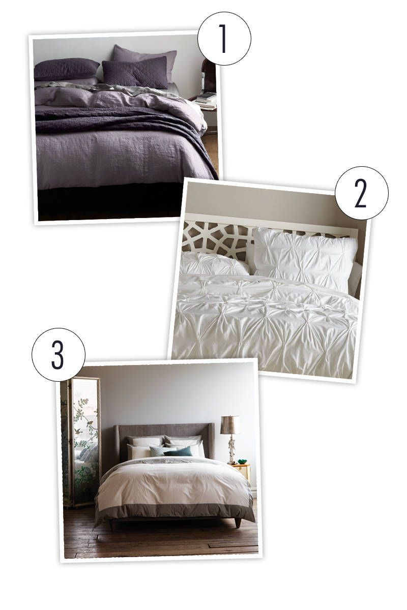 chic bedspreads