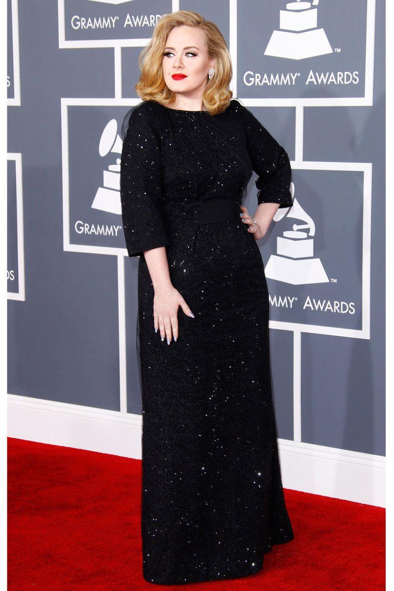 Adele Dresses