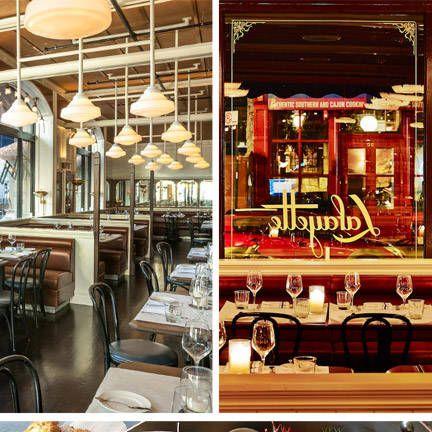 Cafe Noah york restaurant guide best restaurants in nyc