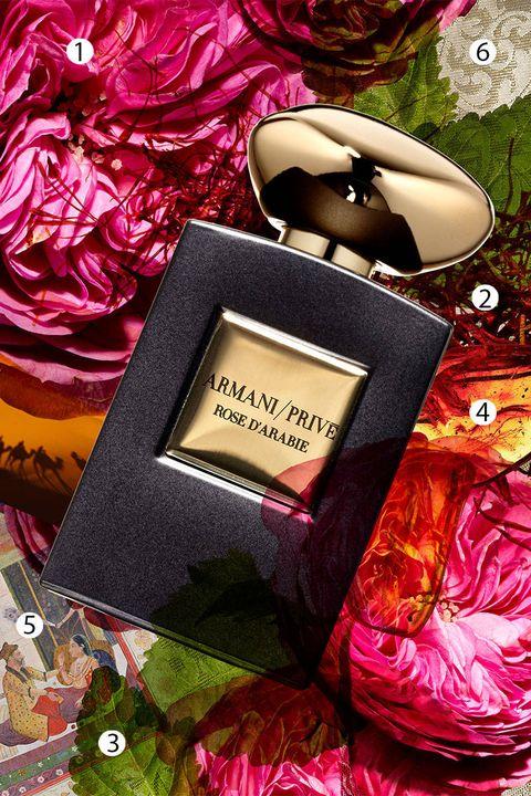 Magenta, Pink, Purple, Perfume, Present, Craft, Silk, Label,