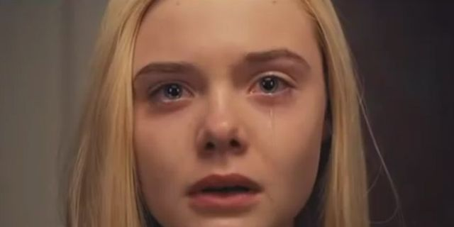 New Elle Fanning Film about Body Image Is Hard to Watch—But You Should Do It Anyway