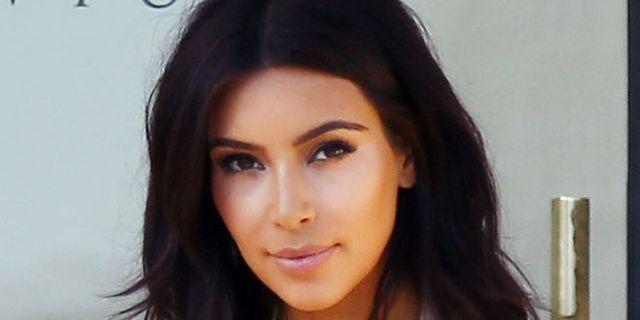 Kim Kardashian Got a Chic New Haircut
