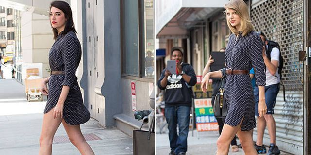 How to Leave the Gym Looking Like Taylor Swift