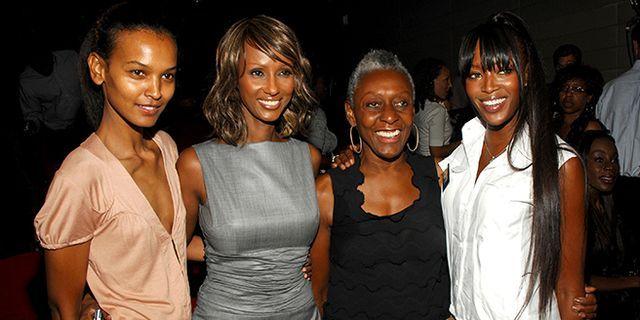 Bethann Hardison: Why Fashion Needs the Black Girls Coalition Again