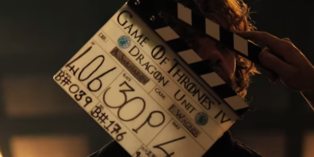 Hilarious Game of Thrones Blooper Reel Will Make You Wish You Were in Westeros