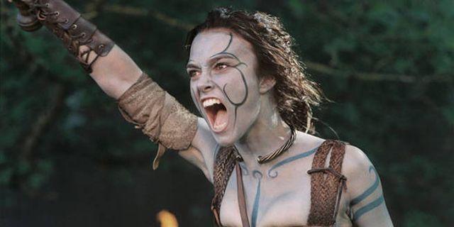 10 of the Most Badass Warrior Women Ever