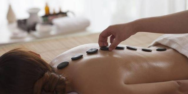 hot stone massage stockholm