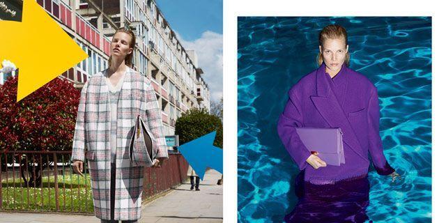 Exclusive: Stella McCartney Reveals Winter Ad Campaign