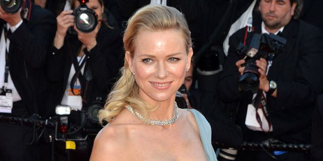 Naomi Watts Thinks Women Should Be More Proactive in the Film Industry