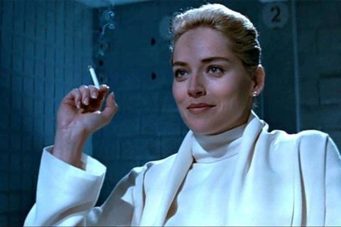 10 Awesomely Sinister Women in Movie History