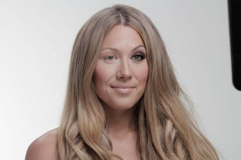 Colbie Caillat Is Tired of Being Photoshopped: Here's What She Did About It