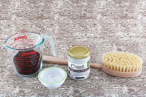 Diy Cellulite Coffee Scrub How To Get Rid Of Cellulite With