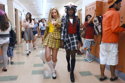 Iggy Azaleas Fancy Video Ode To Clueless