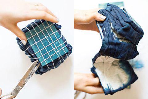 Blue, Finger, Denim, Jeans, Textile, Hand, Wrist, Pattern, Fashion, Nail,