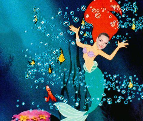 We Cast Sofia Coppola's Live-Action 'The Little Mermaid'