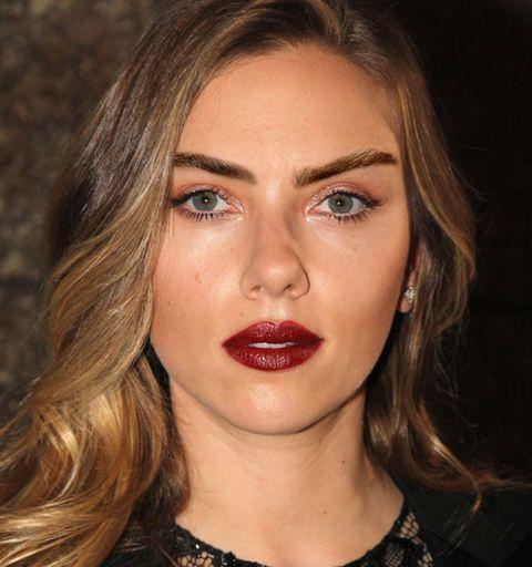 Cara Delevingne Eyebrow Makeover 11 Stars With Cara Delevingne S