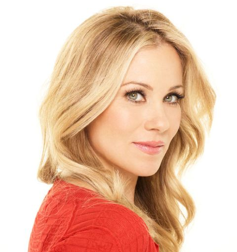 Christina Applegate On Breast Cancer And Raising Awareness