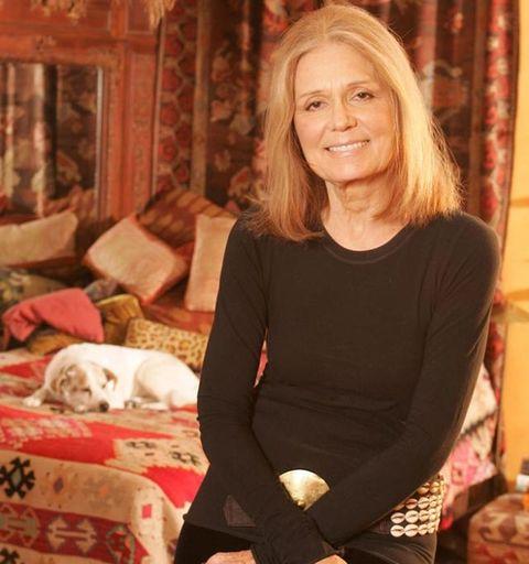 80 Gloria Steinem Quotes To Celebrate Her Birthday