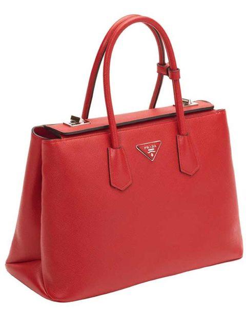 New Prada Bag - Twin Bag Prada 343222bd1a750