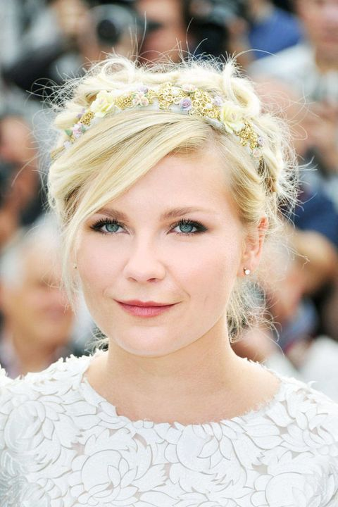 Looking Back: Kirsten Dunst