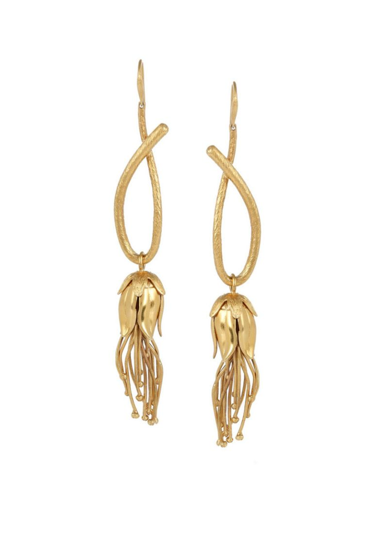 sophia kokosalaki gold earrings