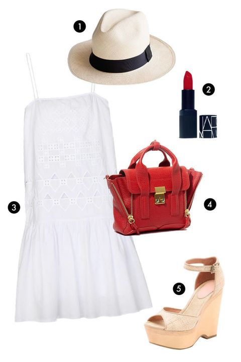 6 Patriotic Looks for 4th of July Weekend