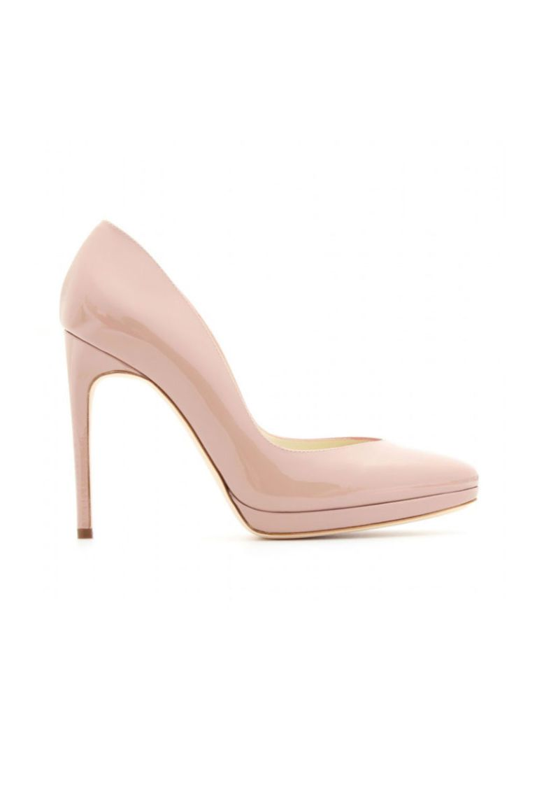 rupert sanderson wanda patent leather pump