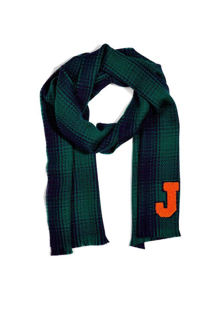 jil sander scarf