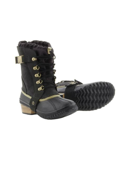 sorel carly boot