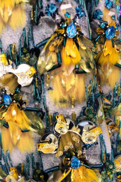Yellow, Art, Modern art, Art paint, Painting, Paint, Mythology, Drawing,