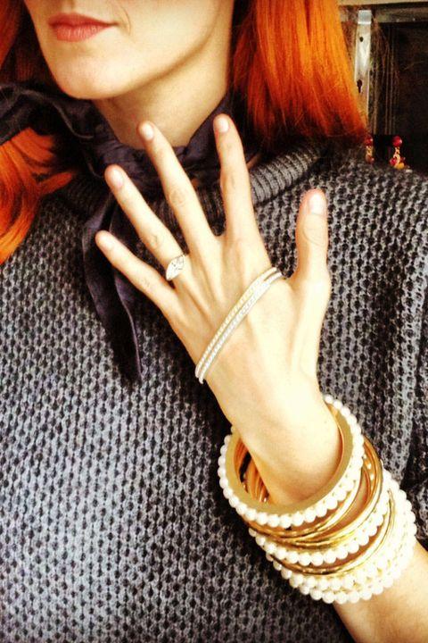 Finger, Lip, Skin, Wrist, Pattern, Hand, Nail, Style, Thumb, Fashion accessory,