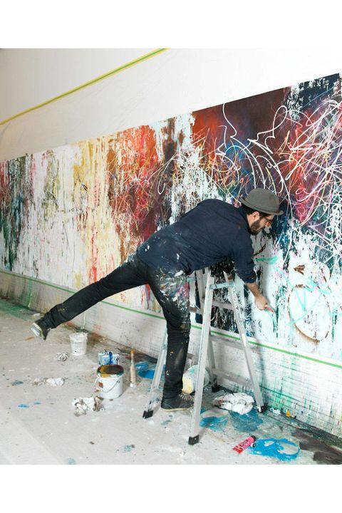 jose parla painting 2
