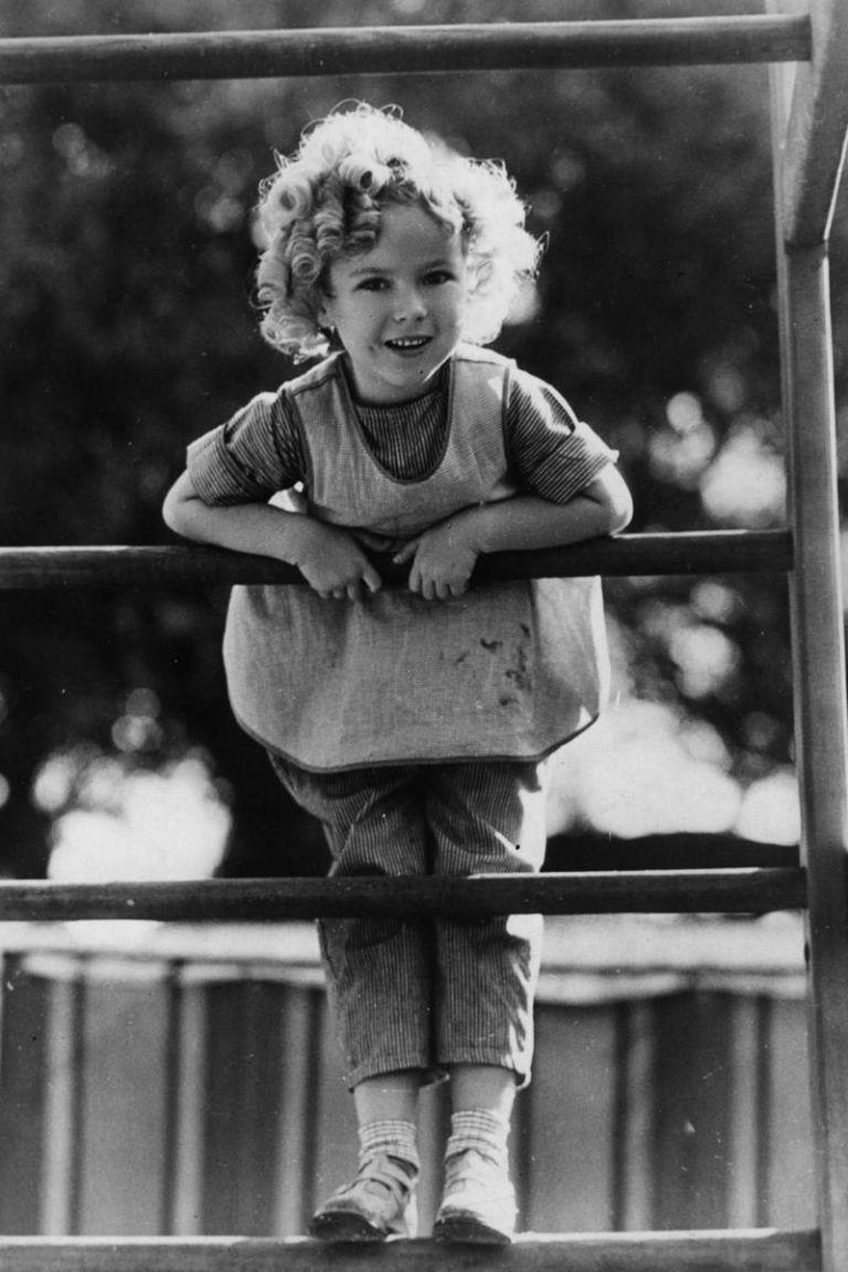 Shirley Temple Retrospective: From Child Star to U.S. Ambassador