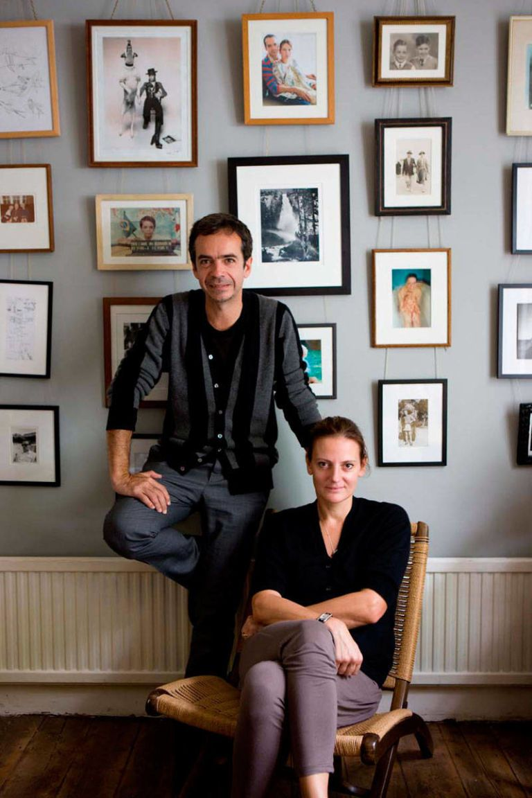 clemens ribeiro married fashion designers couples