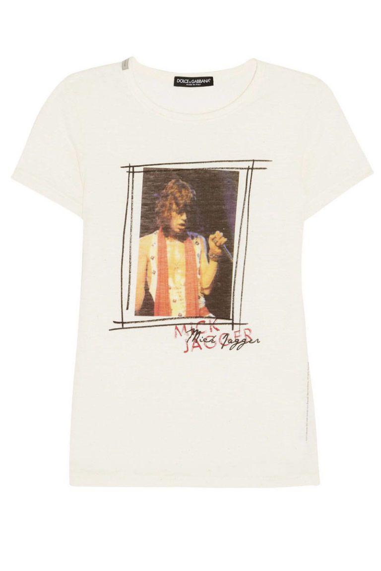 dolce and gabbana tee shirt