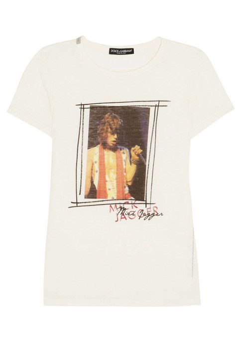 dolce and gabbana tee shirt