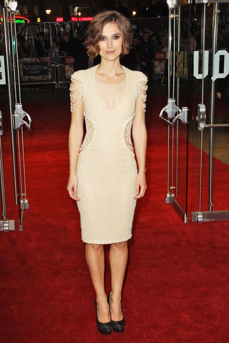 93bff7f351e Keira Knightley Style - Fashion Pictures of Keira Knightley