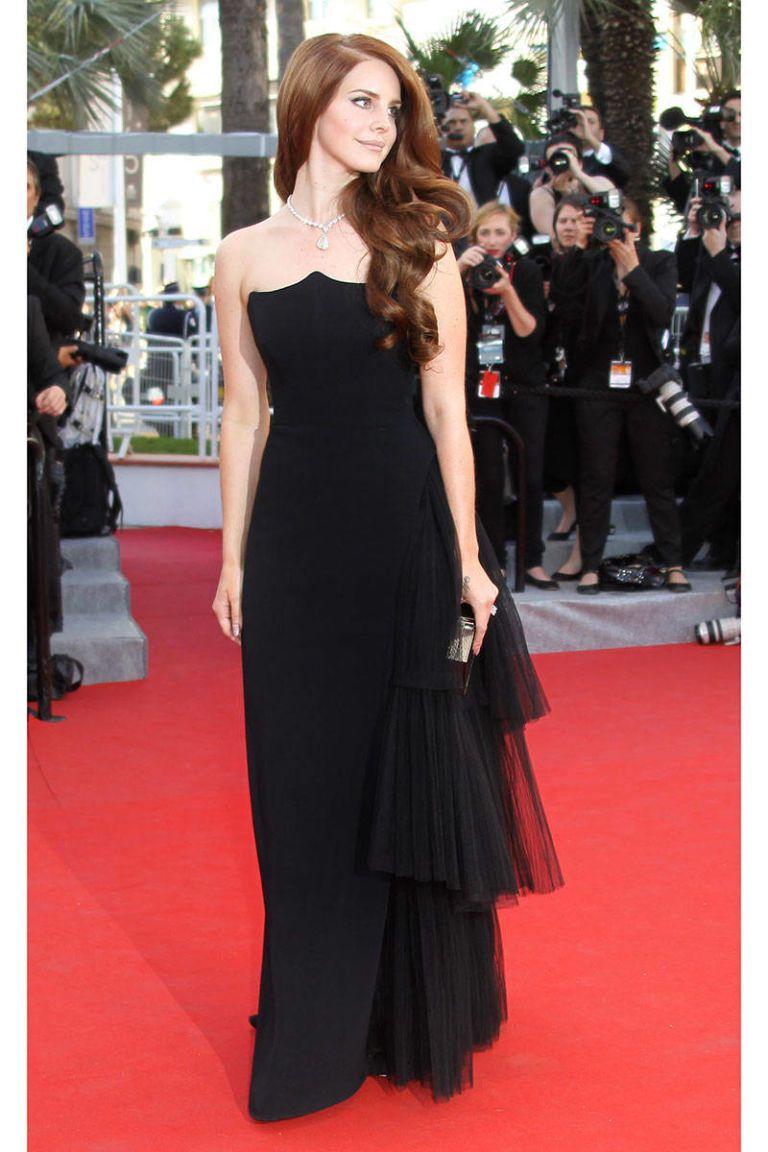 Lana Del Rey Style Lana Del Rey Fashion Pictures