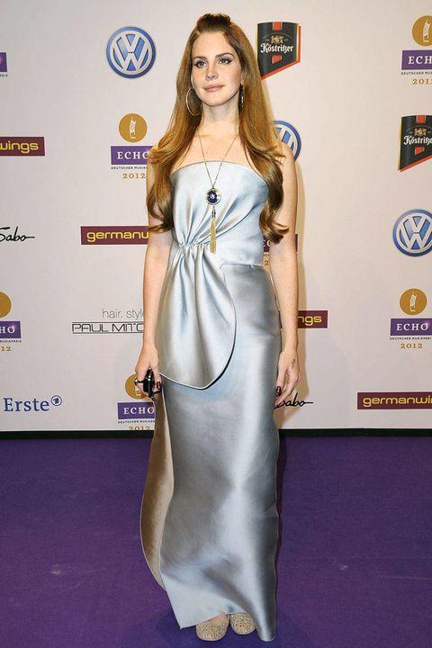 Looking Back: Lana Del Rey