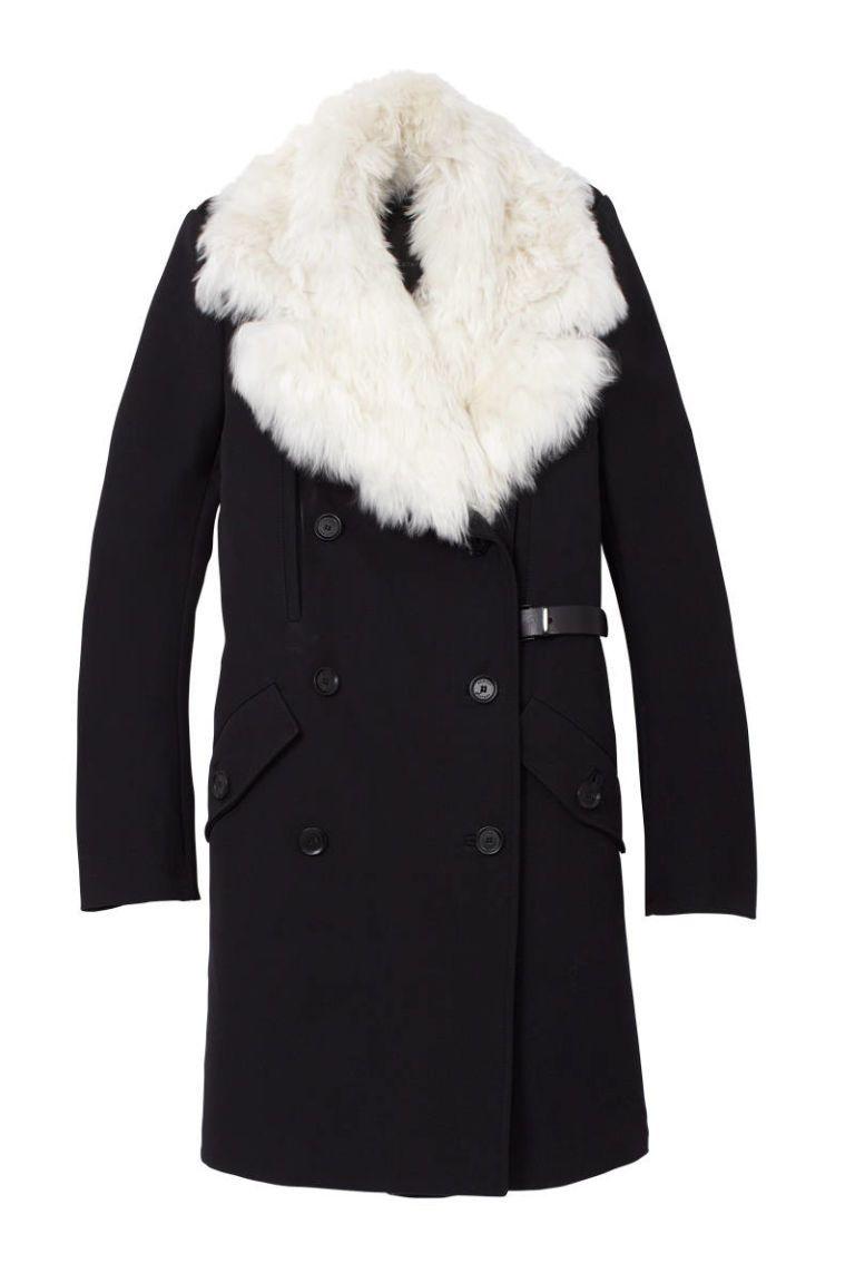 belstaff coat